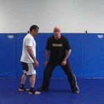 Takedowns with Mansour Heidari