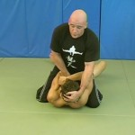Chokes & Neck Cranks from You in Opponents Guard & from you in mount position