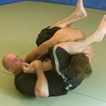 Arm Bars from the Guard