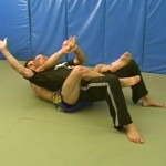 Arm Bars from Other Positions