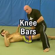 knee-bars
