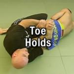 toe-holds