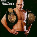 Bas Rutten's Mixed Martial Arts Workout