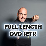 Full Length DVD's