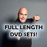 Full Length DVD's